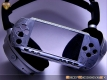 Sony PSP Faceplate / Cover CHROM